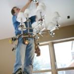 Lighting Repairs in Salinas, CA