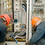 Commercial Electricians in Salinas