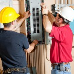 Electrical Panel Upgrades in Salinas