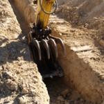 Underground Electrical Service in Salinas